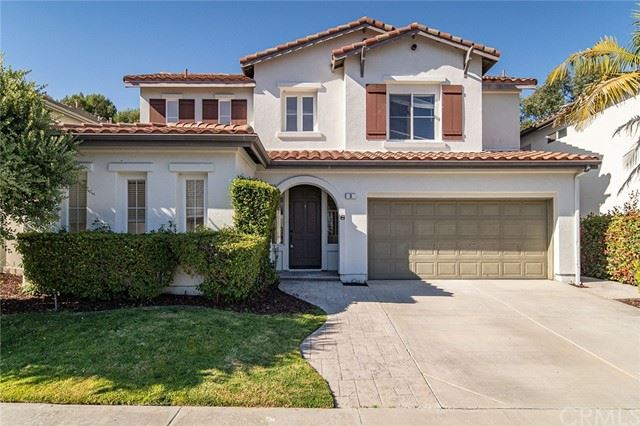 8 Lyon Ridge, Aliso Viejo, CA 92656 - MLS#: TR21144288
