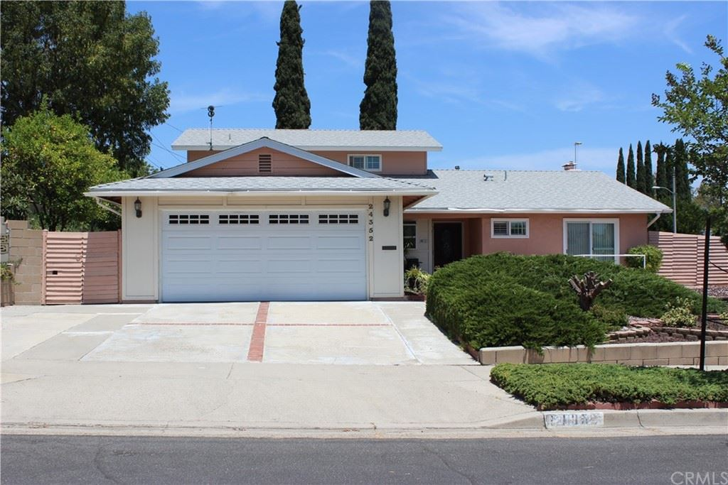 24352 Grass Street, Lake Forest, CA 92630 - MLS#: TR21160288
