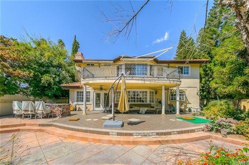 Photo of 9518 Live Oak Avenue, Temple City, CA 91780 (MLS # CV20232289)