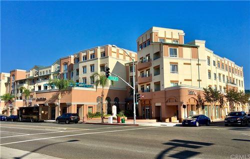 Photo of 580 W Main Street #129, Alhambra, CA 91801 (MLS # CV21206289)