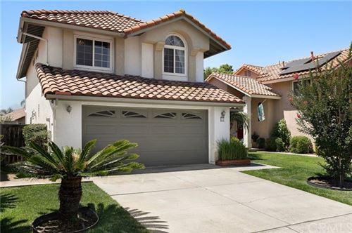 Photo of 22 Via Zapador, Rancho Santa Margarita, CA 92688 (MLS # OC20127289)
