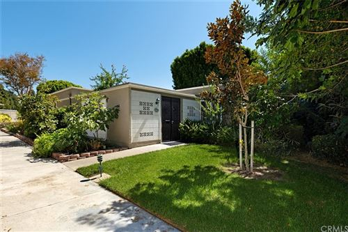 Photo of 352 Avenida Sevilla #B, Laguna Woods, CA 92637 (MLS # OC21209289)