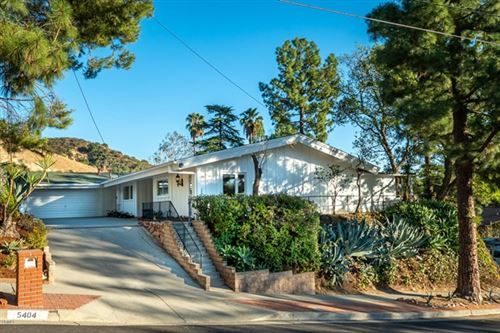 Photo of 5404 Rock Castle Dr. Drive, La Canada Flintridge, CA 91011 (MLS # P1-2289)