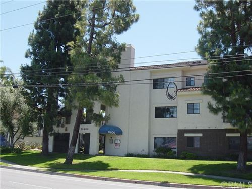 Photo of 11600 Warner Avenue #628, Fountain Valley, CA 92708 (MLS # PW21127289)