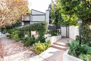 Photo of 4832 Balboa Avenue #A, Encino, CA 91316 (MLS # SR19237289)