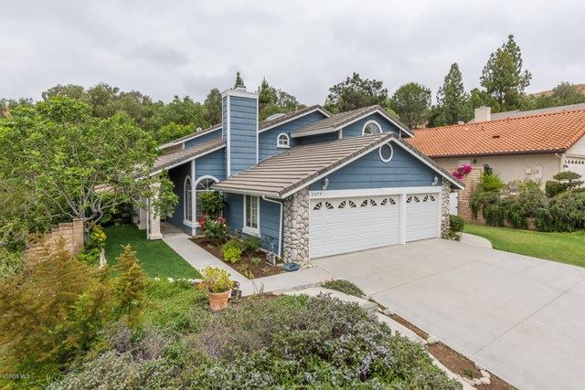Photo of 2479 Chaucer Place, Thousand Oaks, CA 91362 (MLS # 220005289)