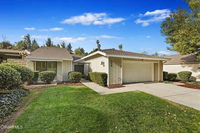 526 Via Zapata, Riverside, CA 92507 - MLS#: 220011289