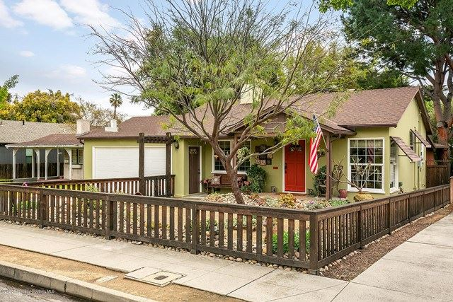 826 Wildrose Avenue, Monrovia, CA 91016 - #: 820001289
