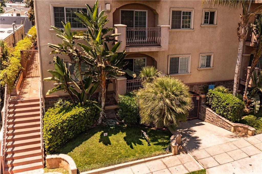 421 E Santa Anita Avenue #202, Burbank, CA 91501 - MLS#: BB21160289