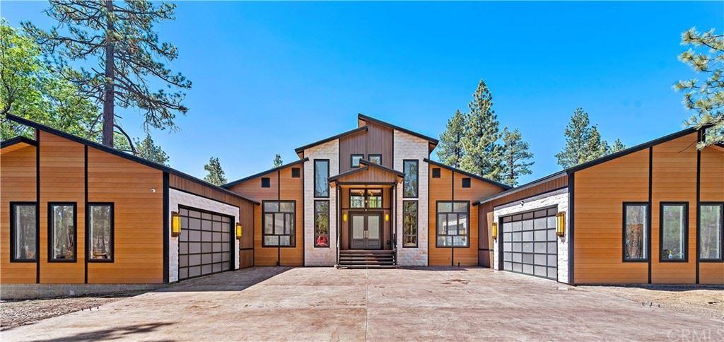 1260 Fox Farm Road, Big Bear Lake, CA 92315 - #: IG21020289