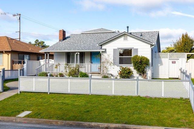 623 San Juan Avenue, Santa Cruz, CA 95065 - MLS#: ML81838289