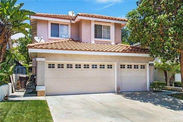 20585 Easthill Drive, Yorba Linda, CA 92887 - MLS#: OC20104289