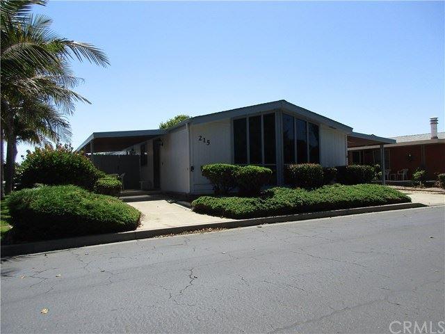 519 W Taylor Street #215, Santa Maria, CA 93458 - MLS#: PI20138289
