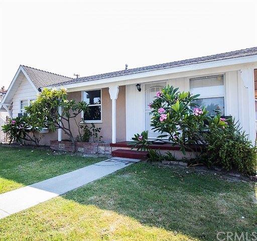 21231 Haston Place, Lakewood, CA 90715 - MLS#: PW20181289