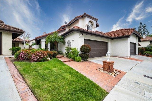 754 S Ruby Lane, Anaheim, CA 92807 - MLS#: PW21087289