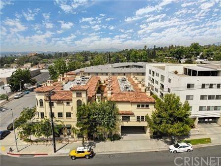 985 N Michillinda Avenue #201, Pasadena, CA 91107 - MLS#: SR21169289