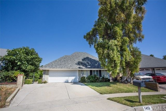 1412 Concord Avenue, Fullerton, CA 92831 - MLS#: WS20118289