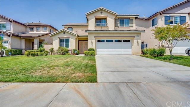17625 Camino Sonrisa, Moreno Valley, CA 92551 - MLS#: WS21097289