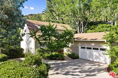 Photo of 1758 Clear View Drive, Beverly Hills, CA 90210 (MLS # 20599290)
