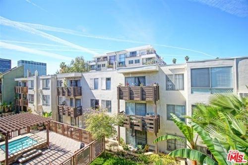 Photo of 525 S Ardmore Avenue #361, Los Angeles, CA 90020 (MLS # 20640290)