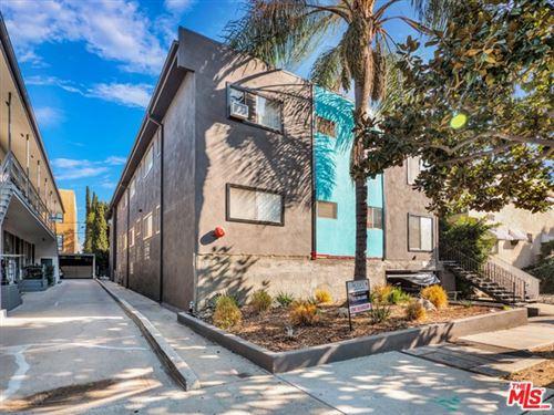 Photo of 1036 N Genesee Avenue, West Hollywood, CA 90046 (MLS # 21682290)