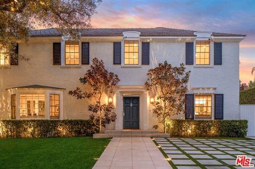 Photo of 459 Loring Avenue, Los Angeles, CA 90024 (MLS # 21700290)
