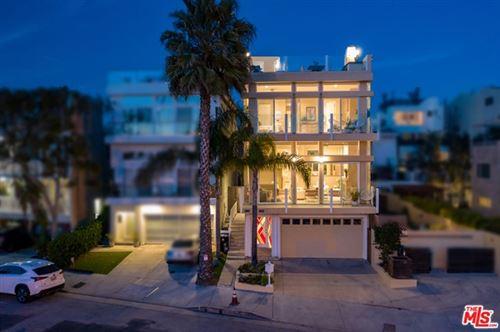 Photo of 6730 Esplanade, Playa del Rey, CA 90293 (MLS # 21714290)