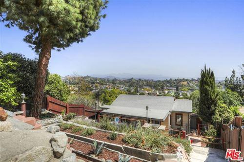Photo of 3891 Filion Street, Los Angeles, CA 90065 (MLS # 21717290)