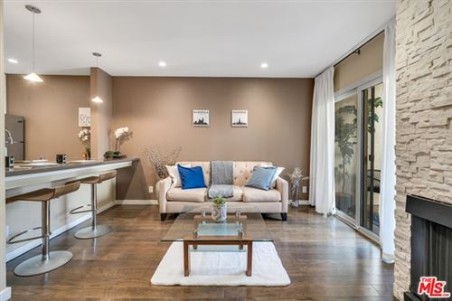 Photo of 141 S Clark Drive #316, West Hollywood, CA 90048 (MLS # 21727290)