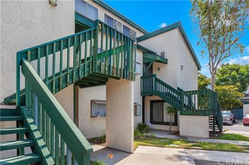 Photo of 12848 Timber Road #B, Garden Grove, CA 92840 (MLS # EV20122290)
