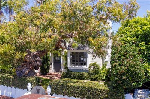 Photo of 1428 Glenneyre Street, Laguna Beach, CA 92651 (MLS # LG20160290)