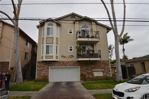 Photo of 1637 E 5th Street #203, Long Beach, CA 90802 (MLS # PW21094290)