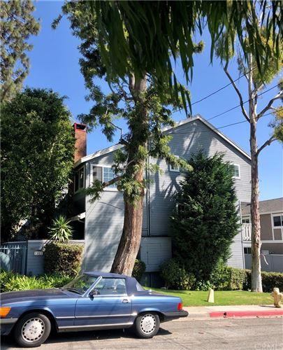 Photo of 1917 Nelson Avenue #A, Redondo Beach, CA 90278 (MLS # SB21188290)