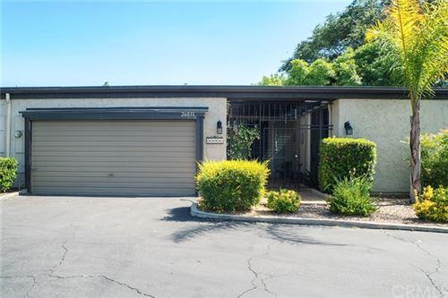 Photo of 26031 Bonita Vista Court, Menifee, CA 92586 (MLS # SW20099290)