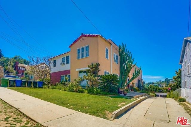 Photo of 839 N OCCIDENTAL, Los Angeles, CA 90026 (MLS # 20577290)