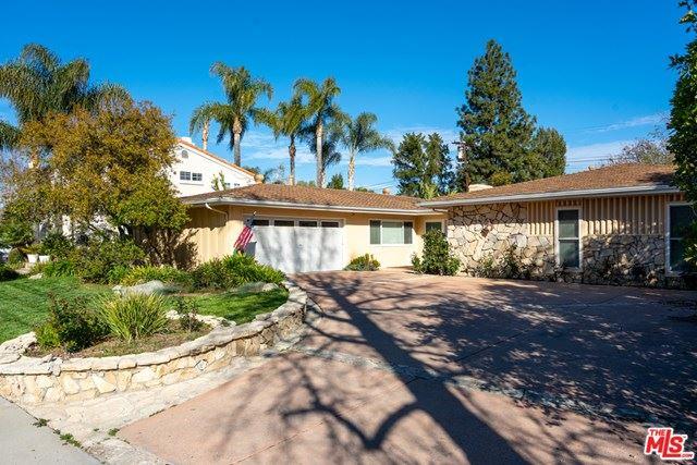 6200 Capistrano Avenue, Woodland Hills, CA 91367 - MLS#: 21696290