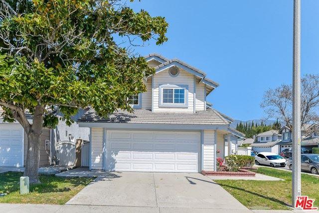 9854 Westport Drive, Rancho Cucamonga, CA 91701 - MLS#: 21713290