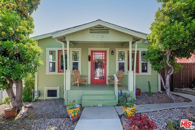 905 N Herbert Avenue, Los Angeles, CA 90063 - MLS#: 21716290