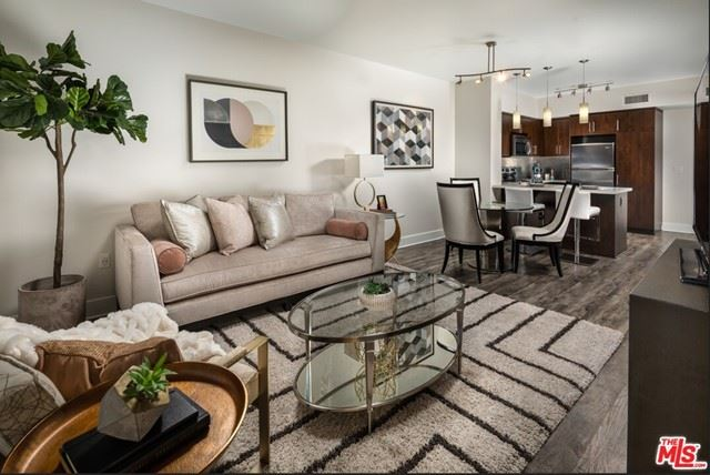Photo of 1714 MCCADDEN Place #1108, Hollywood, CA 90028 (MLS # 21756290)