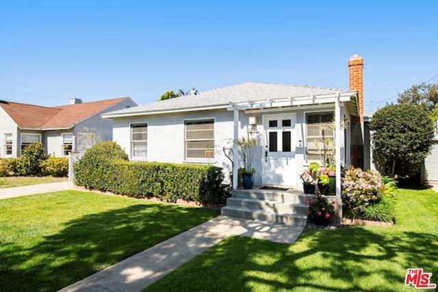 1715 Cedar Street, Santa Monica, CA 90405 - MLS#: 21757290