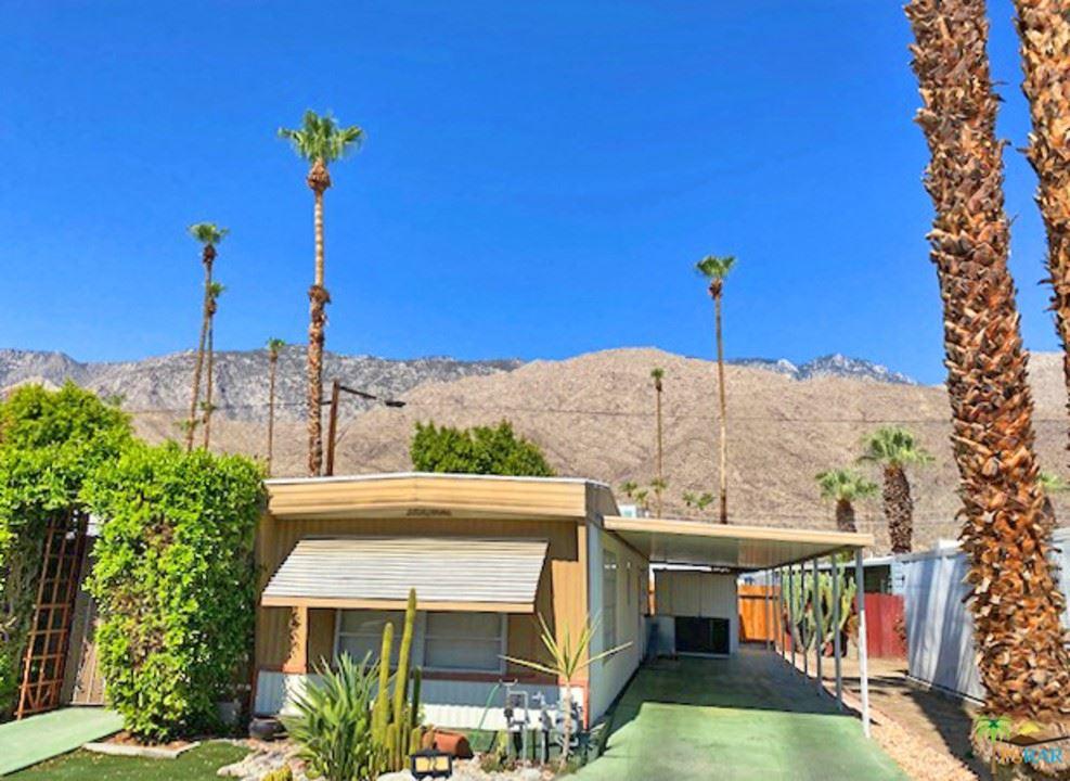 72 Nile, Palm Springs, CA 92264 - MLS#: 21768290