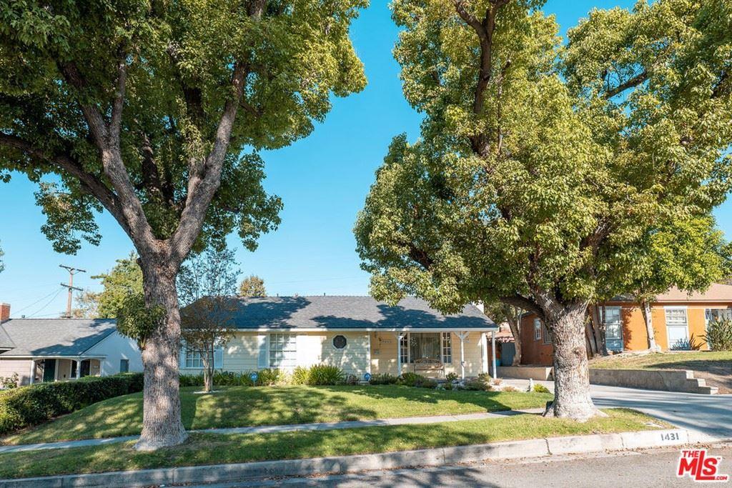 1431 Allen Avenue, Glendale, CA 91201 - MLS#: 21793290