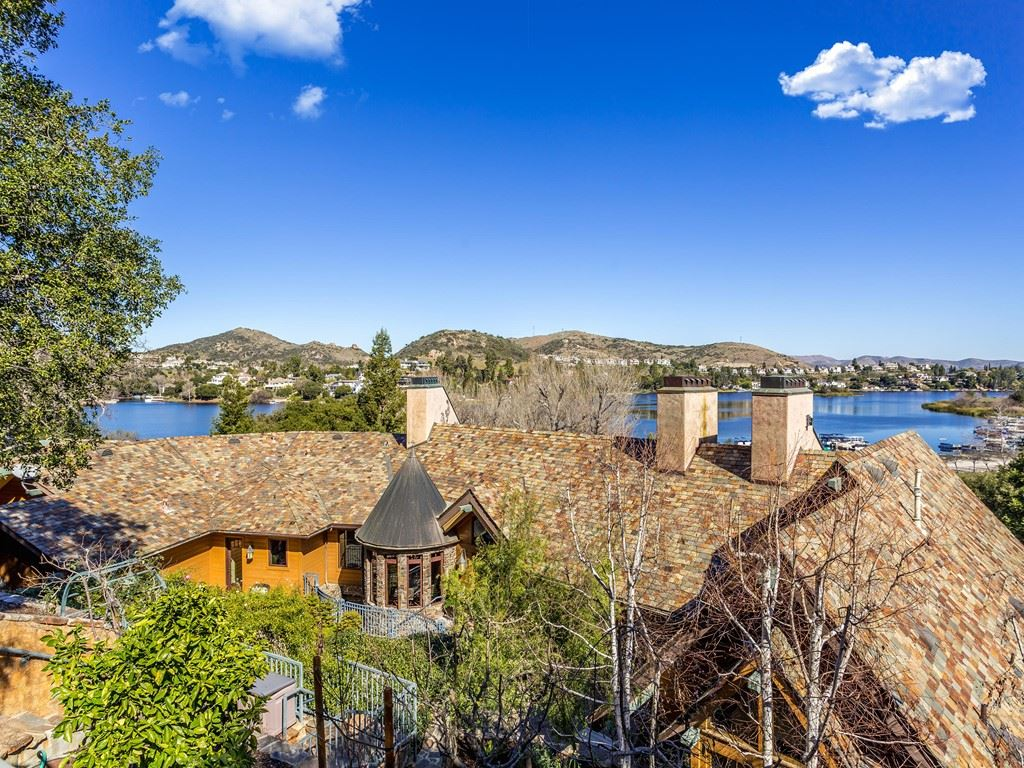 Photo of 196 Lower Lake Road, Westlake Village, CA 91361 (MLS # 221000290)
