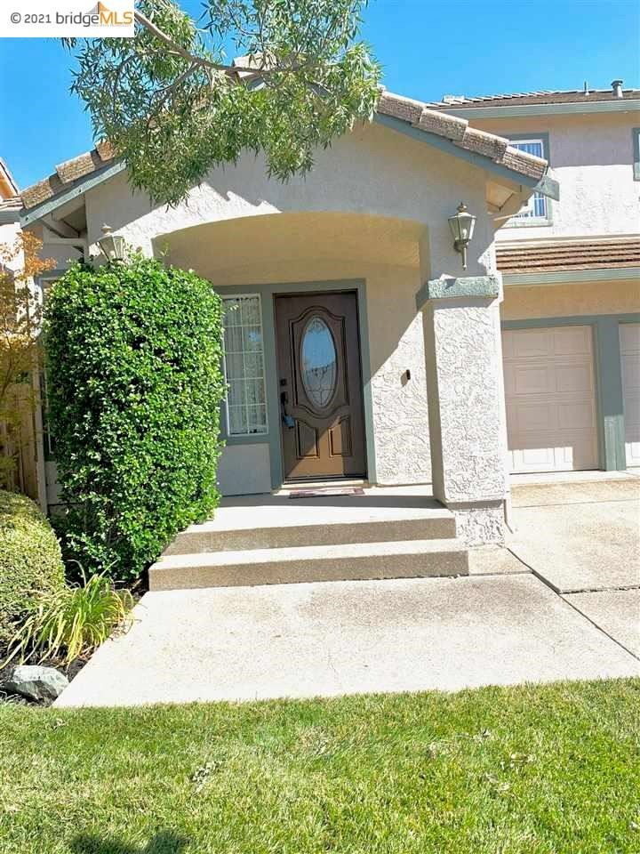 Photo of 840 Woodsong Ln, Brentwood, CA 94513 (MLS # 40959290)