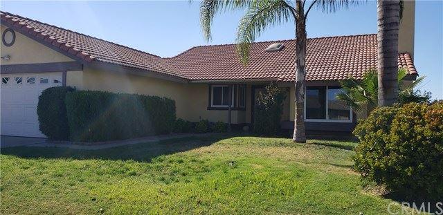 14253 Woodpark Drive, Moreno Valley, CA 92553 - MLS#: DW20229290