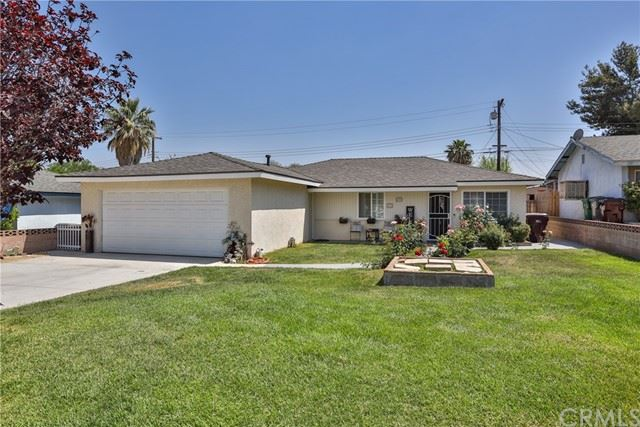 2252 Cottonwood Road, Banning, CA 92220 - MLS#: EV21098290