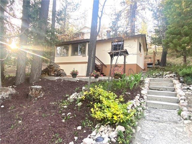 32800 Willow Lane, Running Springs, CA 92382 - MLS#: EV21102290