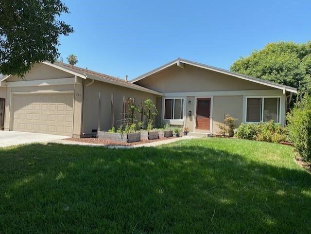 285 Martinvale Lane, San Jose, CA 95119 - #: ML81853290
