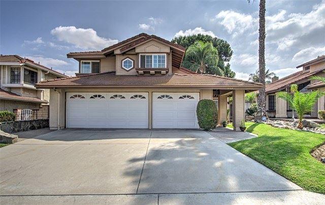 8162 E Carnation Way, Anaheim, CA 92808 - MLS#: OC20214290