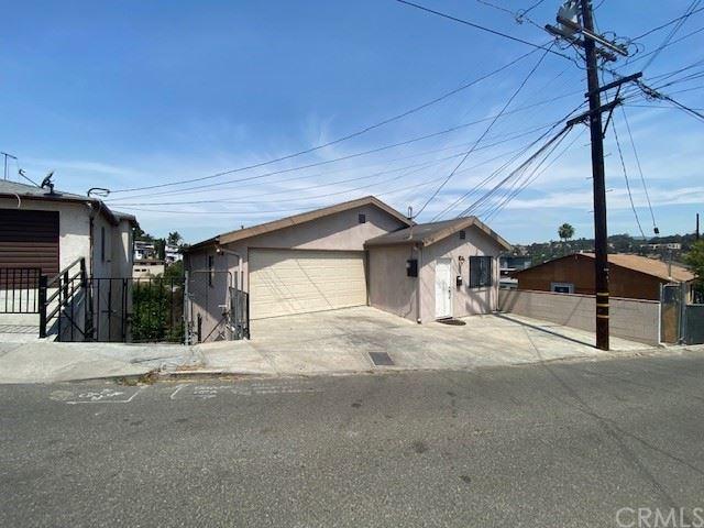 4716 Grey Drive, El Sereno, CA 90032 - MLS#: OC21136290